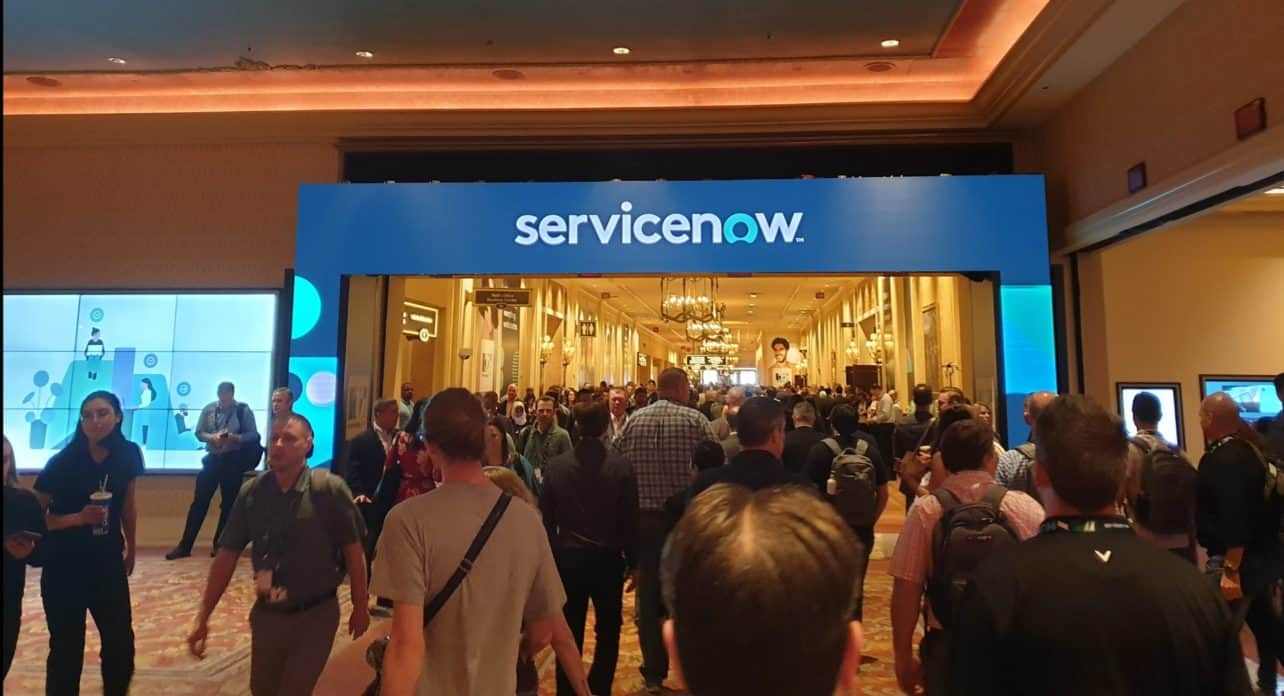 Knowledge 2020: Experience the ServiceNow community