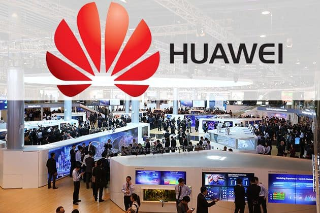 Huawei CEO wants to attract foreign talent to work on 6G in Shanghai campus