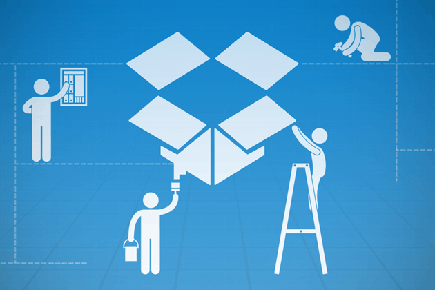 Dropbox launches service for sending 100 GB of files