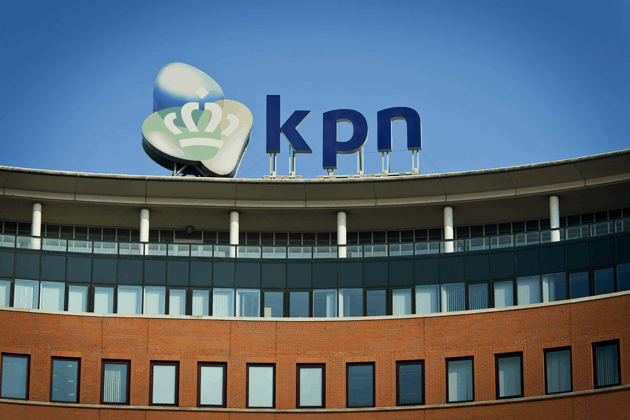 KPN successfully tests 5G applications for precision agriculture in Drenthe