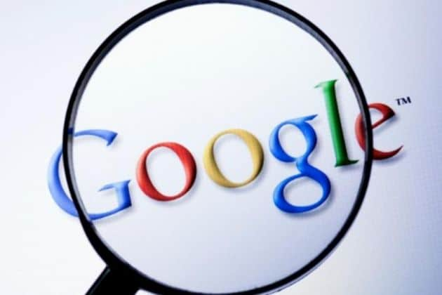 Search engine rivals complain to EU about Google