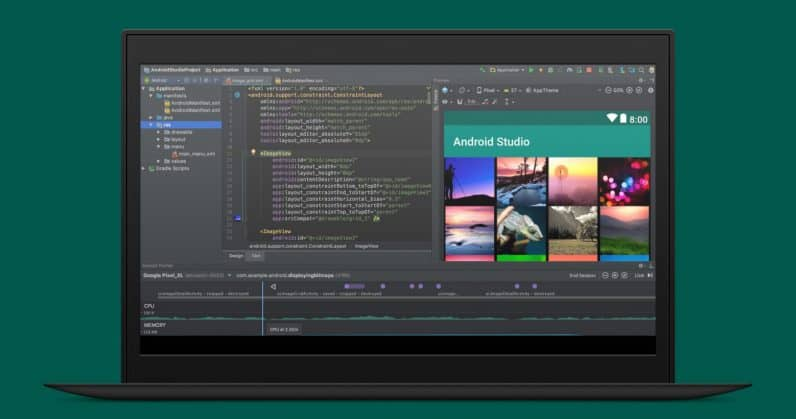 Google releases improved Android Studio 3.2