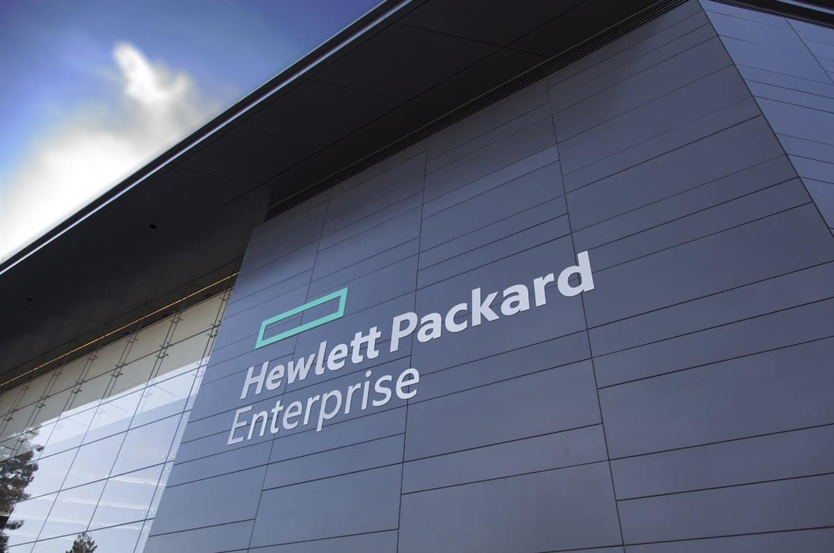 Hewlett Packard Enterprise boosts cloud-based analytics services