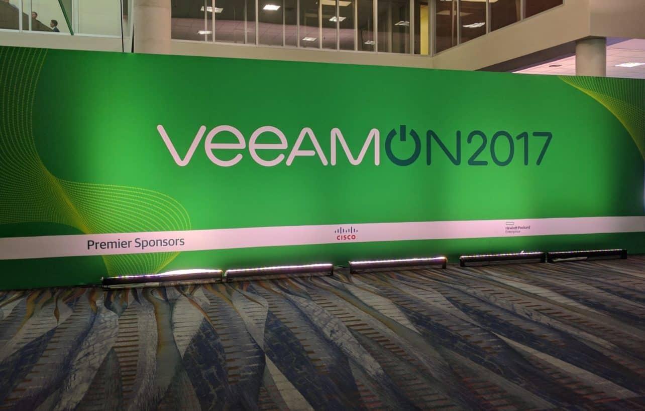 Cooperation between Veeam and Lenovo simplifies IT management