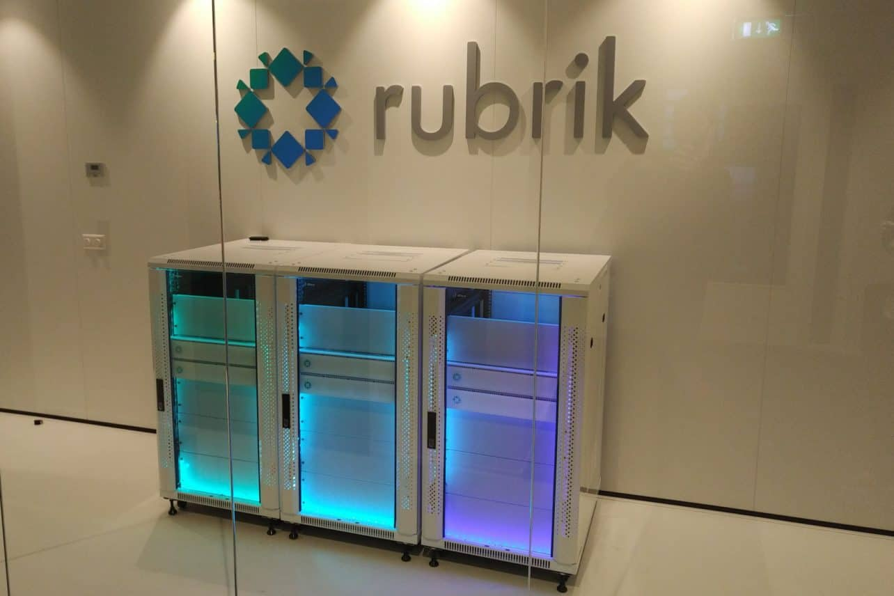 Rubrik introduces Ransomware Recovery Warranty
