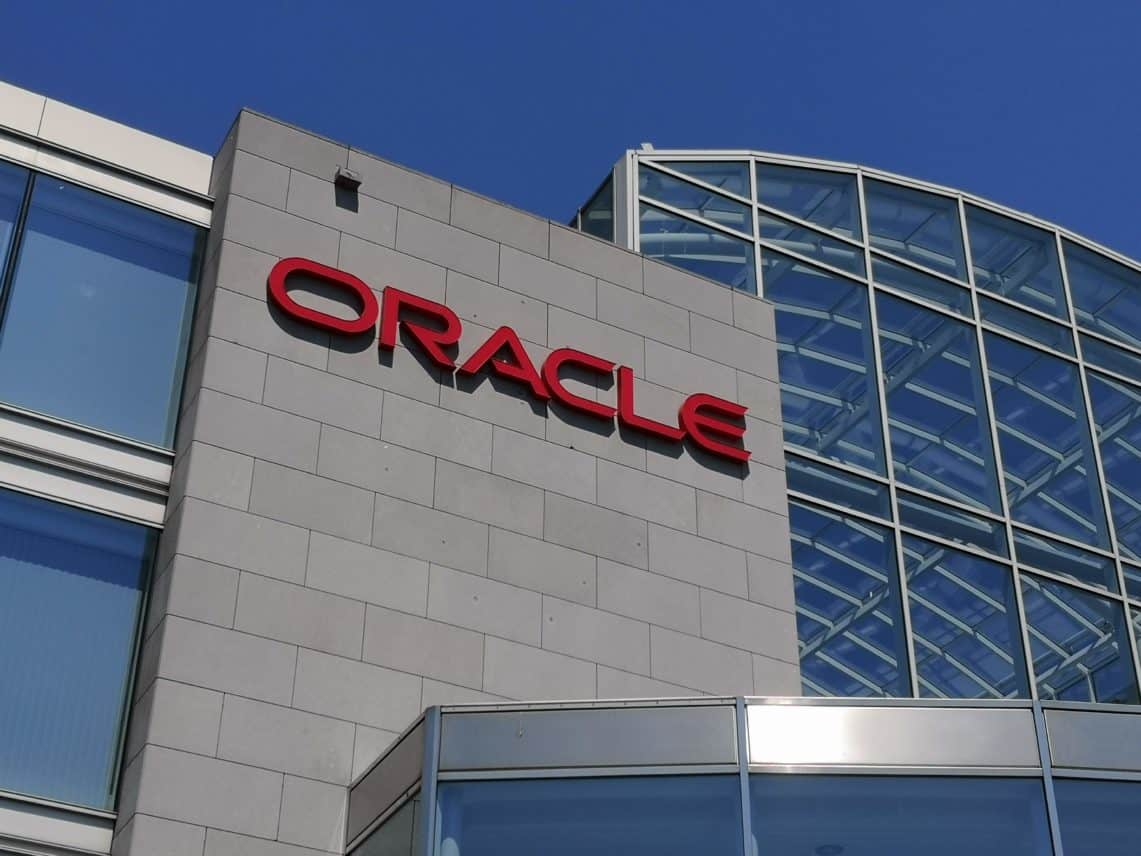 Oracle announces a new Support Rewards Program for loyal clientele