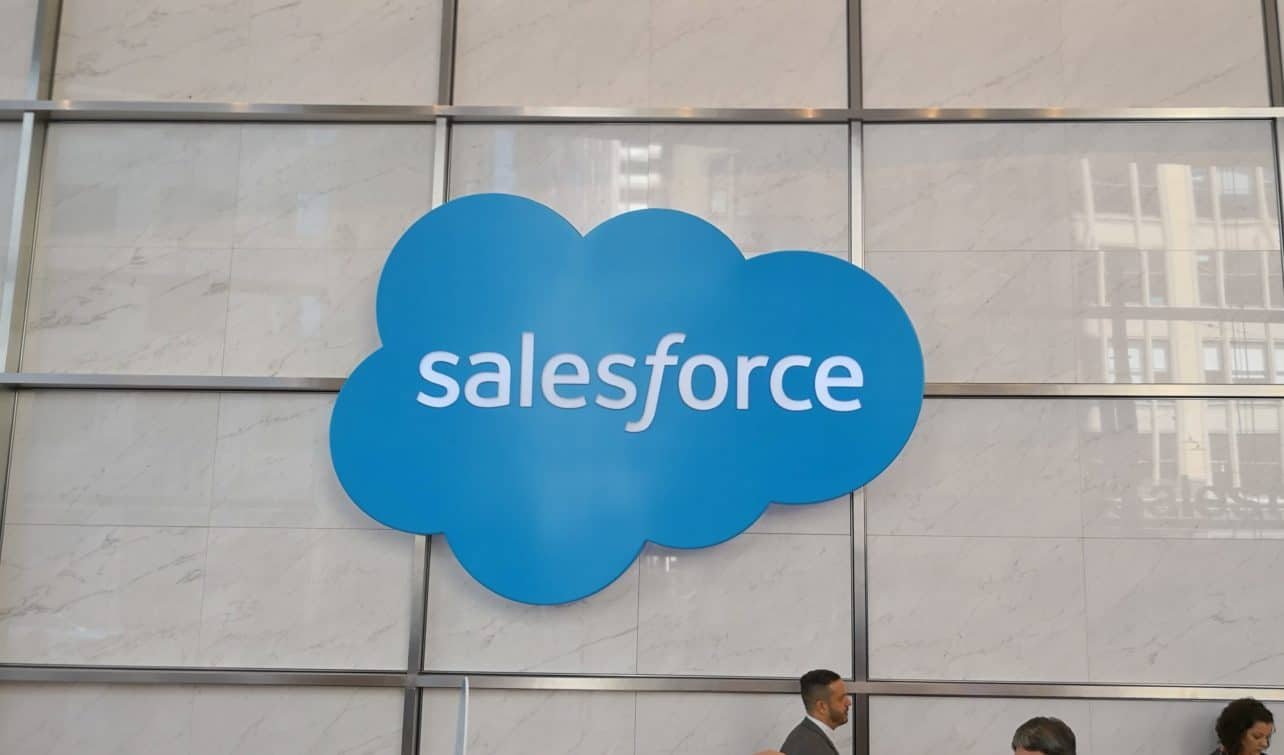 Salesforce expands Customer 360 with CRM options