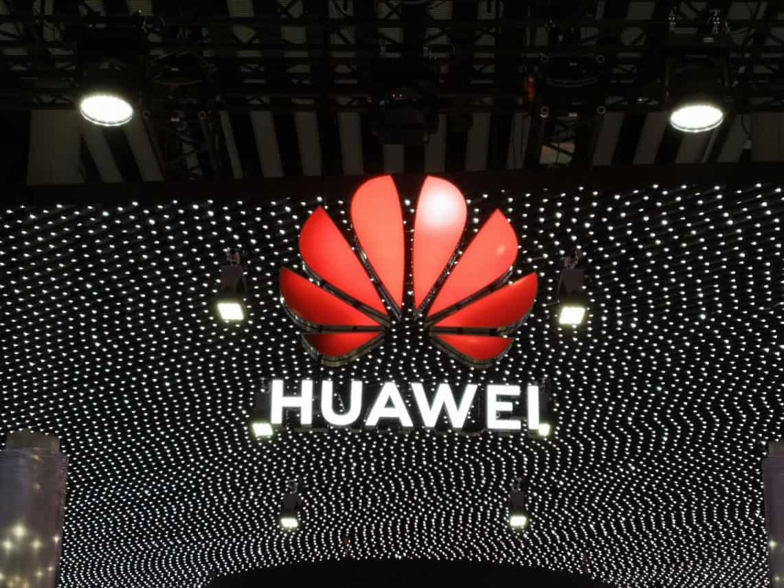 Huawei founder urges the company to switch to software