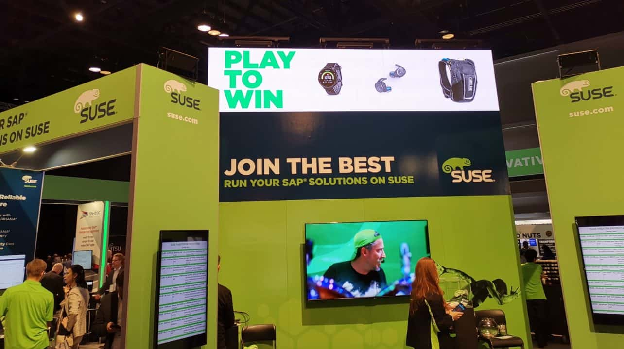 SUSE released major upgrade to its flagship SUSE Linux Enterprise