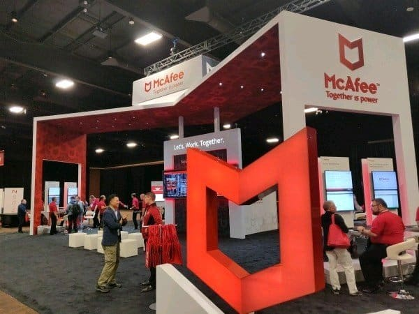 McAfee Report: Ransomware Increases its Prevalence