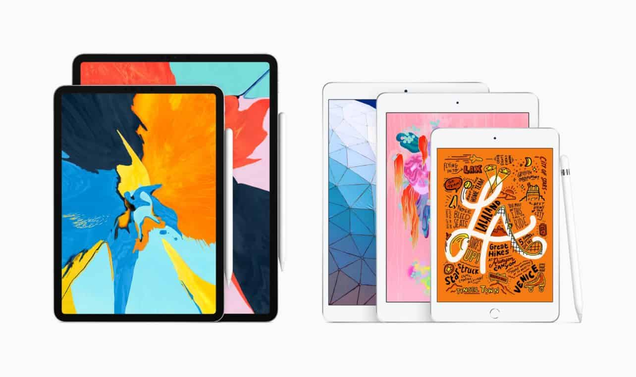 Apple gears up to release new iPad Pro and a redesigned iPad Mini