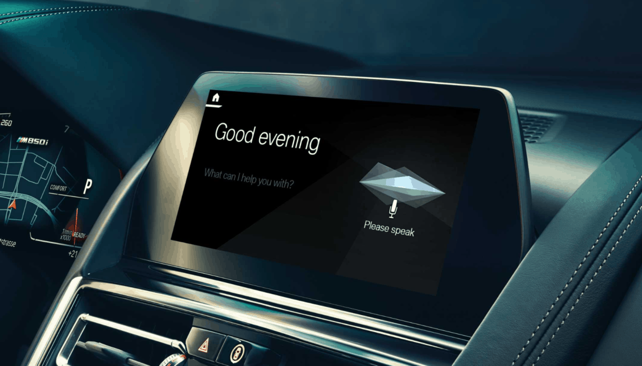 BMW launches its own AI assistant in 2019