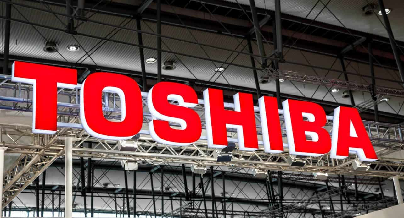 Toshiba introduces new SMR drives for video surveillance