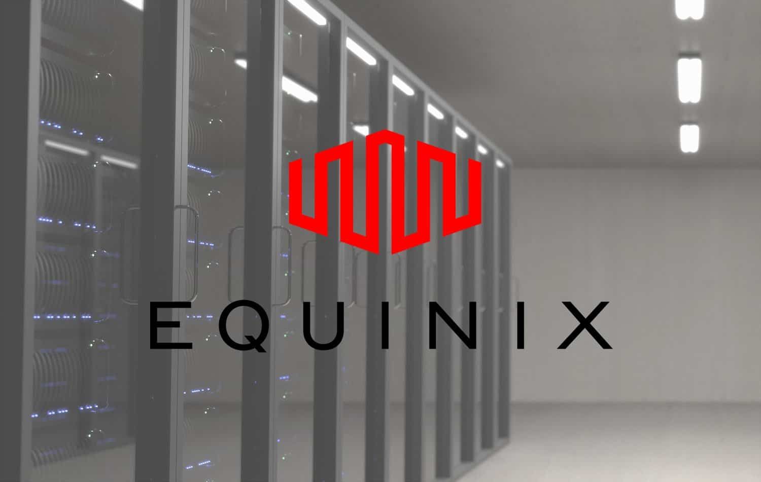 Equinix to rent out bare metal Arm servers