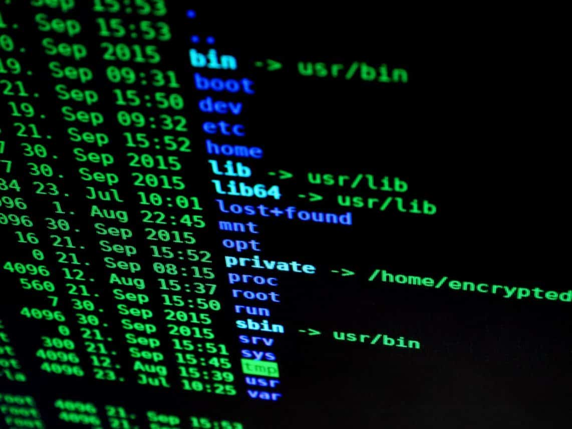New ransomware shows popularity of Golang programming language