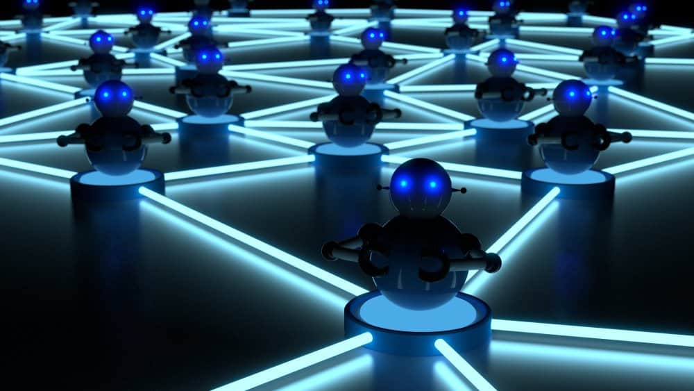 IoT botnet Hakai focuses on routers from D-Link, Huawei and Realtek.