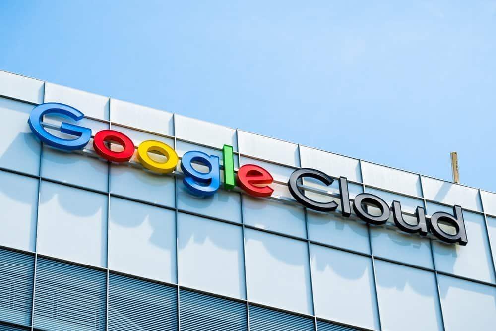 Google survey shows banks reduce potential cloud computing risks