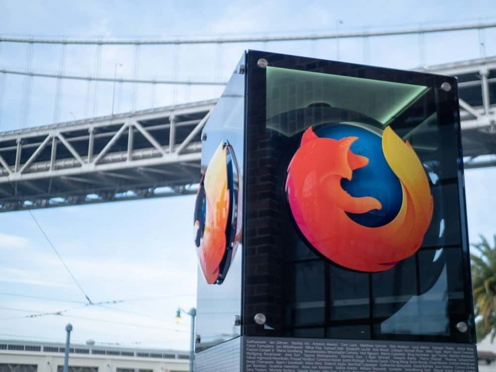 Mozilla rolls out its standalone VPN service in the upcoming weeks