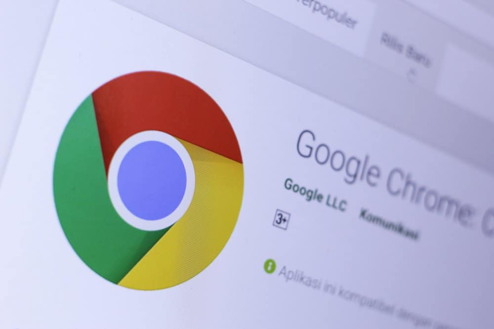 Google updates Chrome to be much faster and use less power