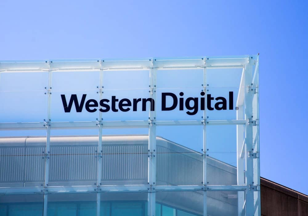 'WD in talks with Kioxia about a possible $20-billion merger'