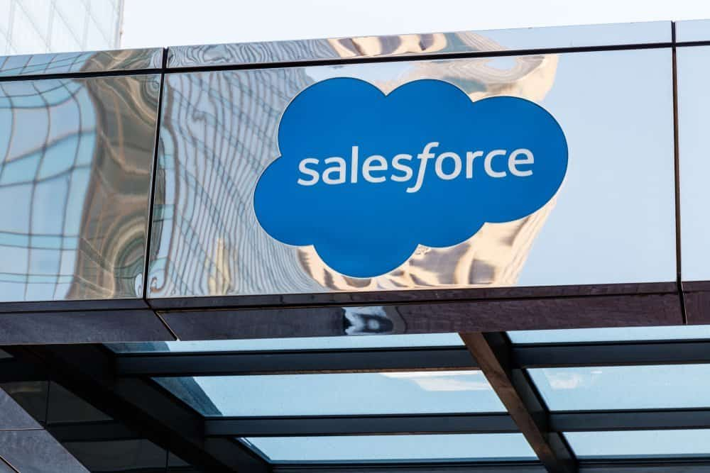 Salesforce introduces new automation features for marketers and sales people