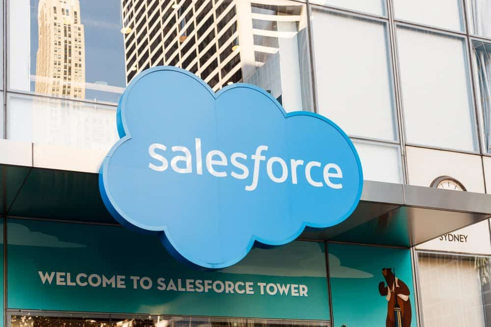 Salesforce launches two new low code tools