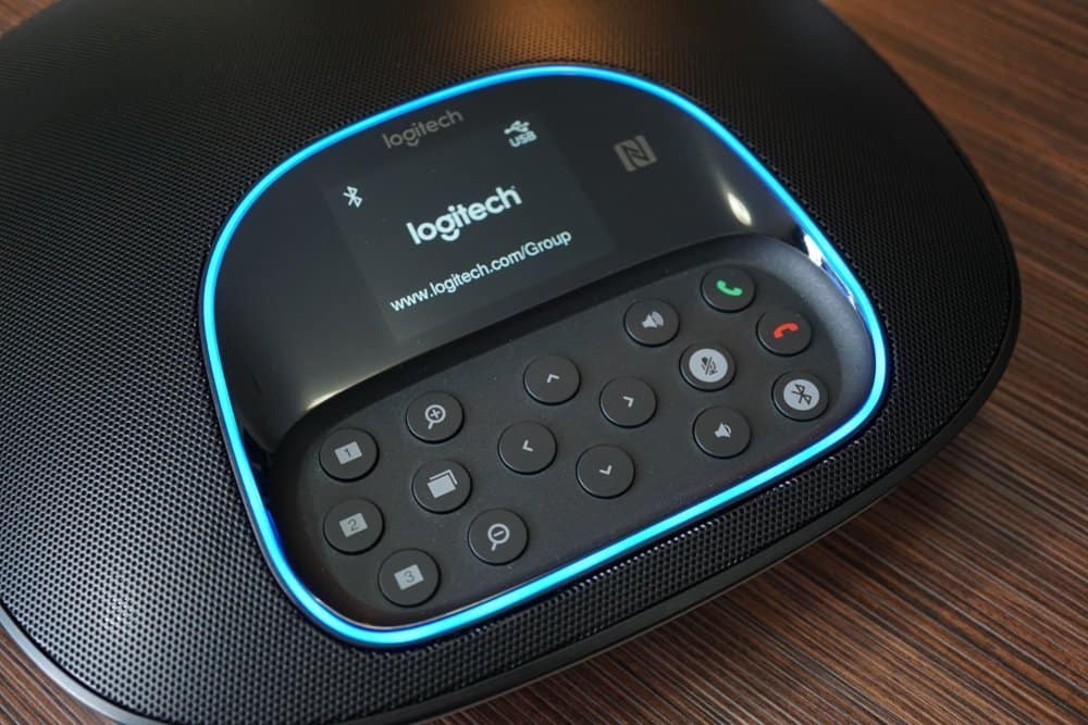 Logitech and Plantronics do not follow up on acquisition discussions