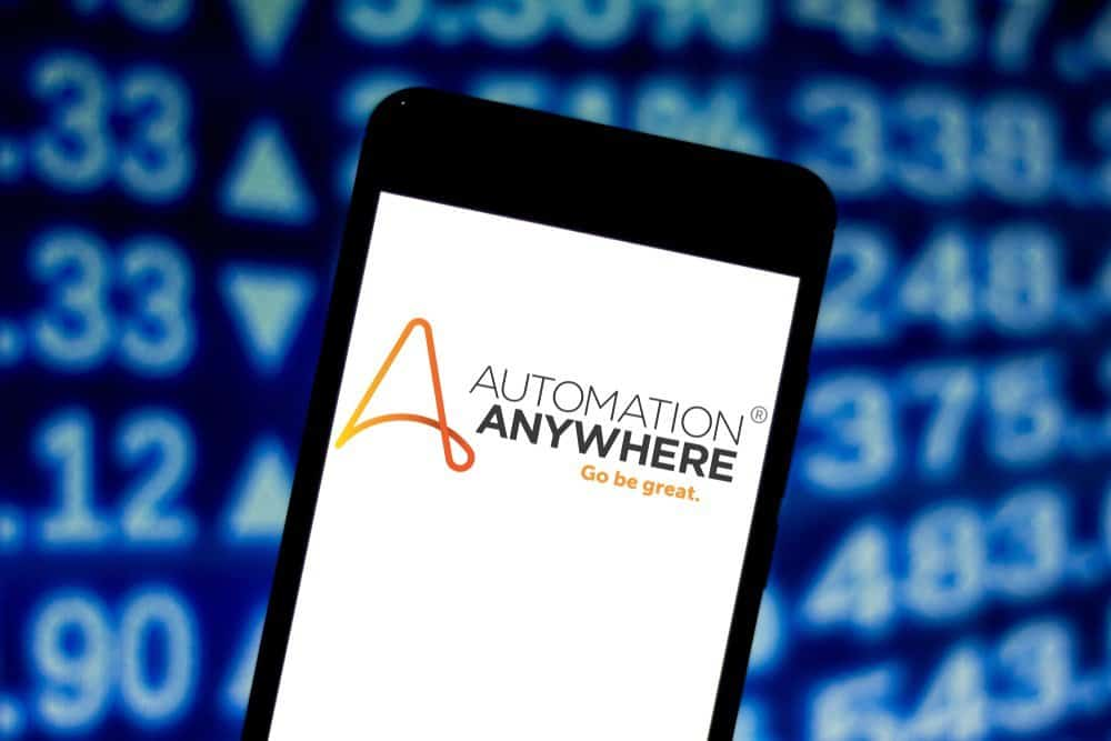 Automation Anywhere helps enterprises to easier implement RPA