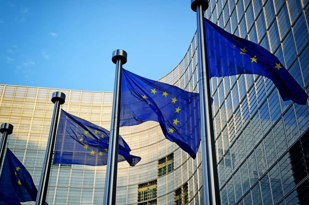 EU lawmaker says tech rules should only target US tech giants