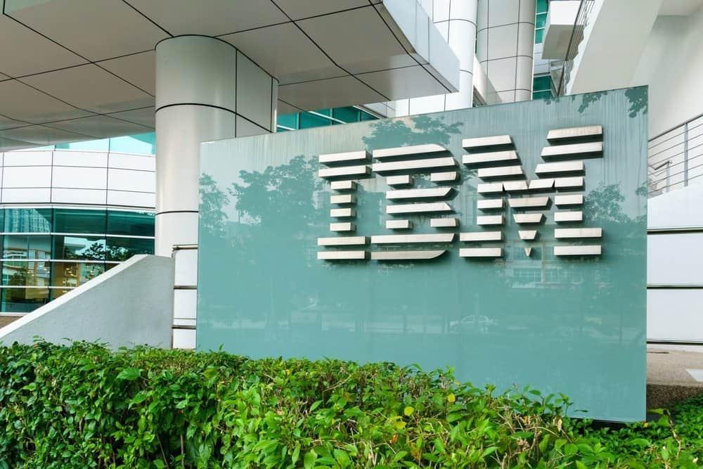 IBM takes over 34 billion U.S. dollars Red Hat