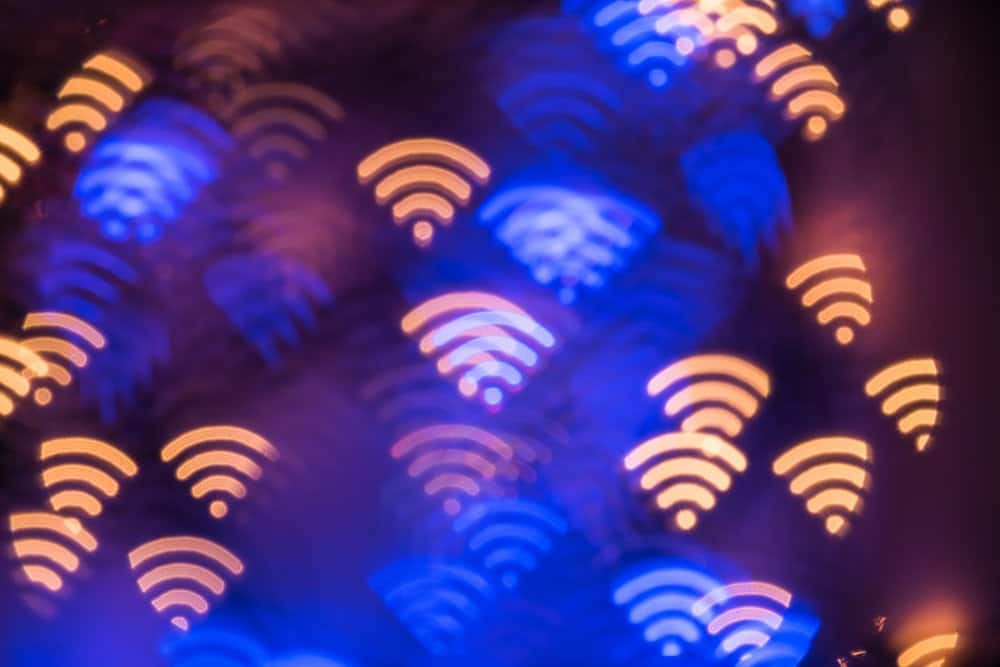 Some network names can disable Wi-Fi on iPhones