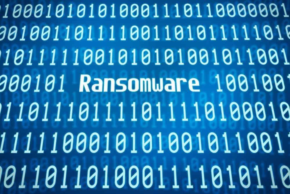 Ransomware attacks worldwide set to rise to $265 billion