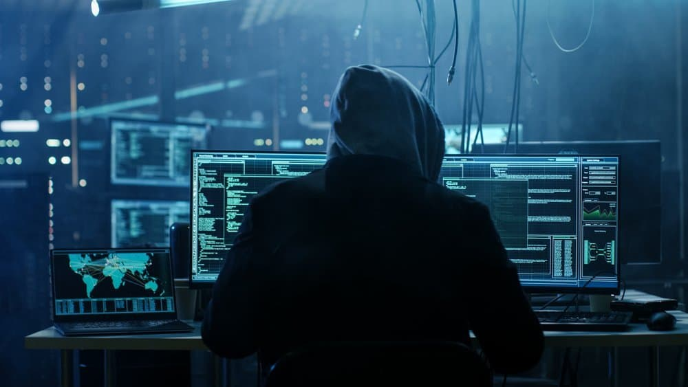 """""""Nearly 400,000 websites are at risk of hacking through open .git folders."""