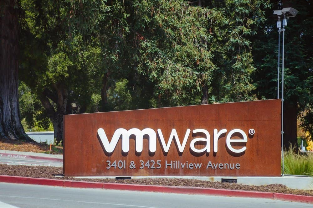 VMware is suing its former COO who joined competitor Nutanix