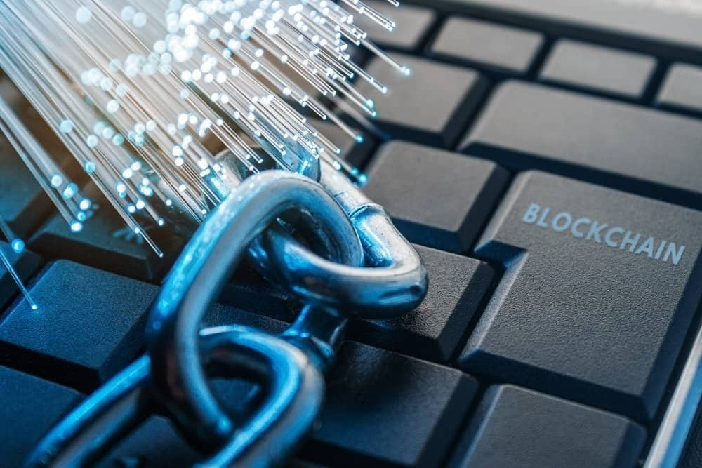 U.S. Navy wants to use blockchain to track lifetime parts
