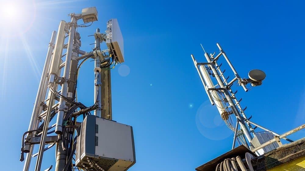 5G network infrastructure revenue will grow 39% to reach $19.1 billion in 2021