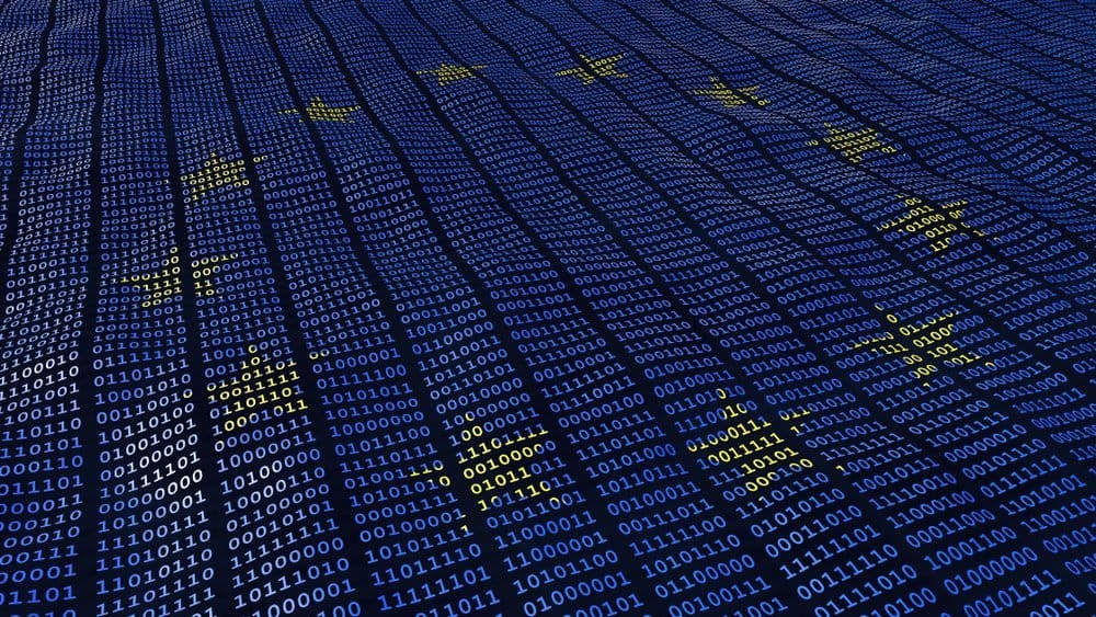 Data sharing allowed between the EU and UK as deadline approaches