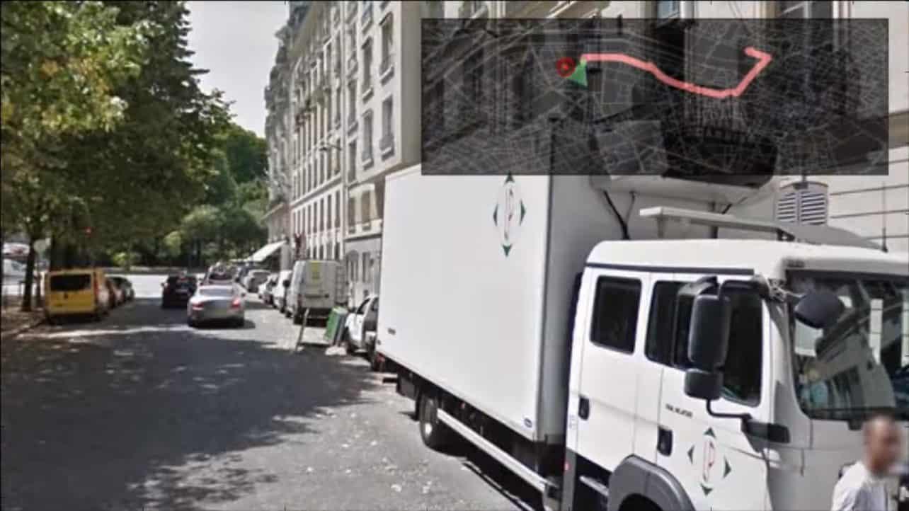 Google Deepmind deletes GPS in new visual navigation technique