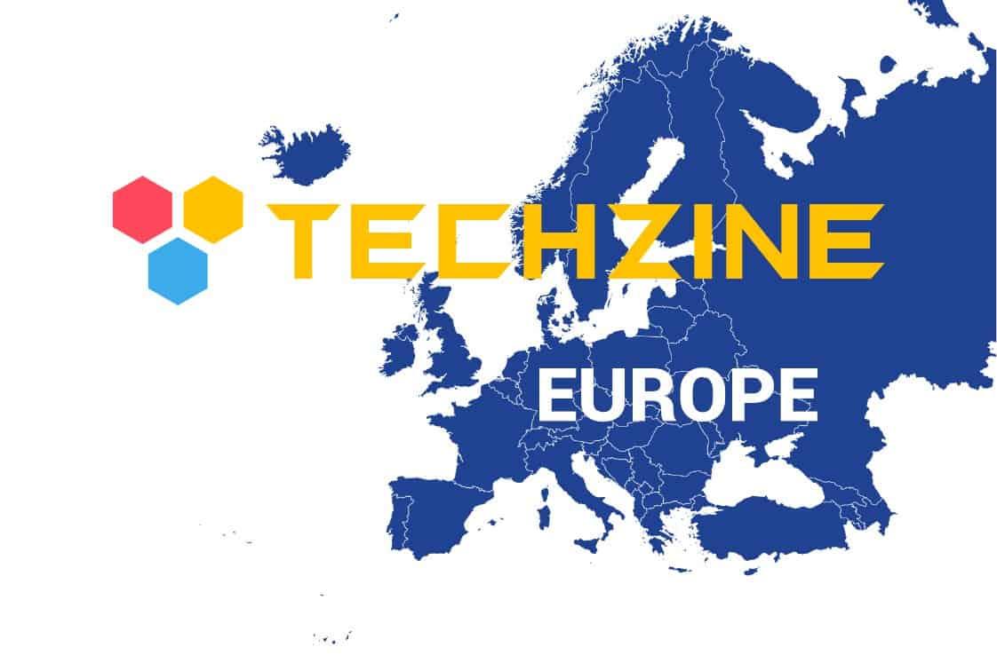 Welcome to Techzine.eu: Europe, here we come!
