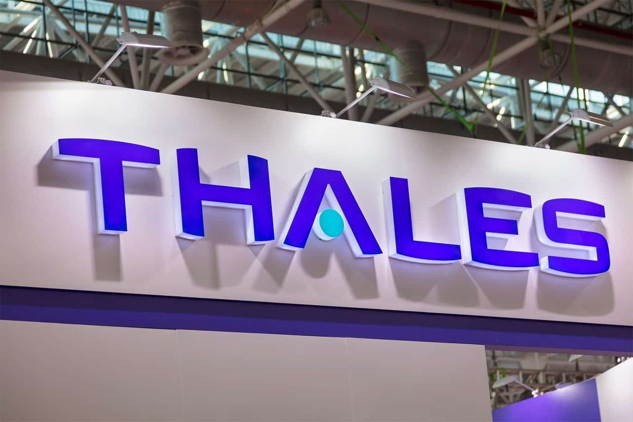 Thales works with Google on secure European Google Cloud region
