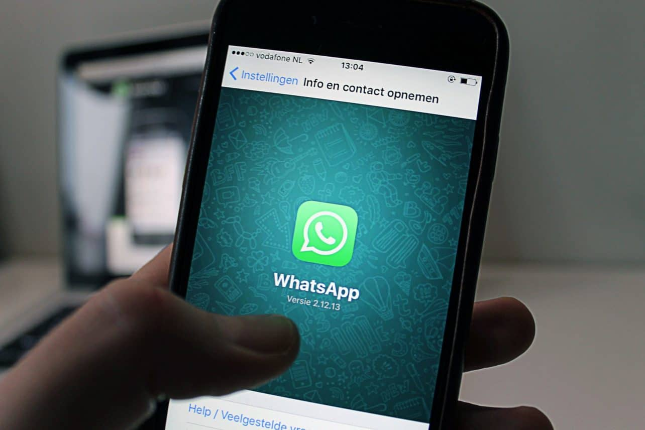 WhatsApp fined a record 225 million euros over 2018 privacy issue