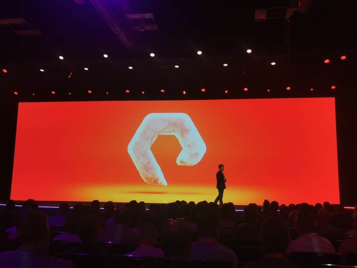 Pure Storage introduces all-QLC storage array