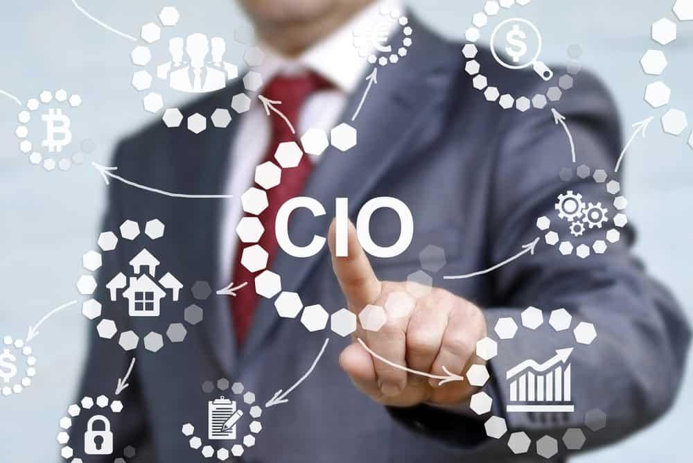 The CIO of the future drives the customer journey