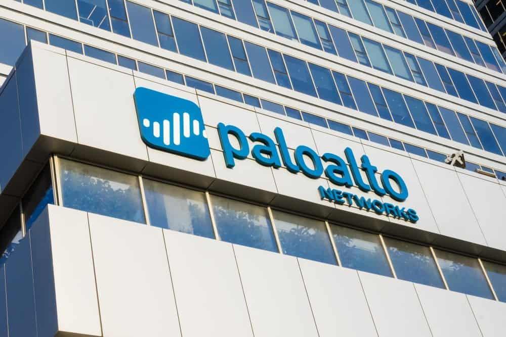 'Palo Alto Networks currently market leader, beats Cisco'