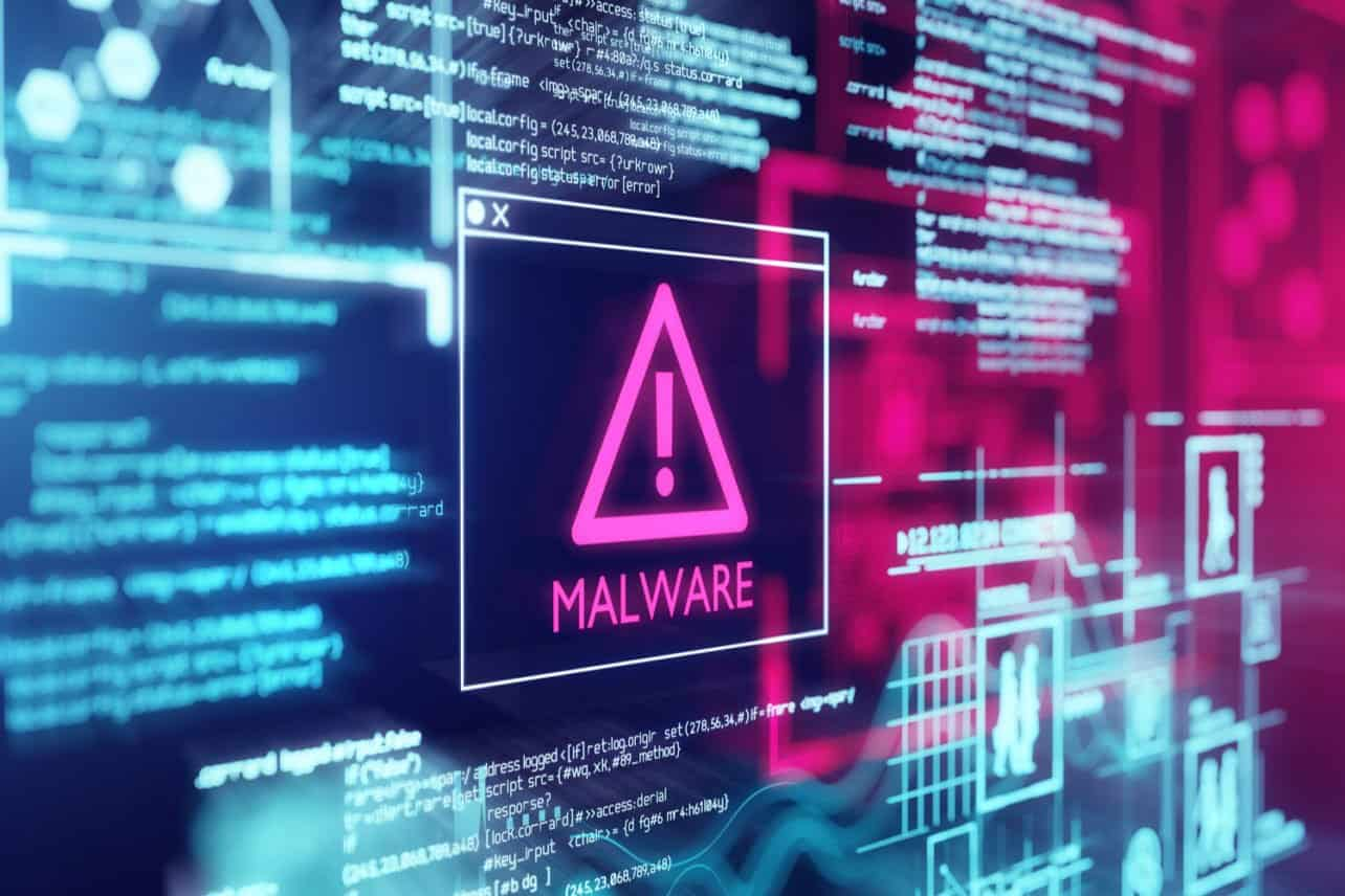 More than 300 million ransomware attacks in the first half of 2021
