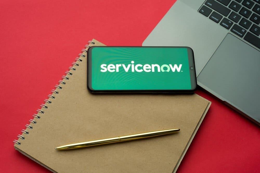"ServiceNow: ""The digital workflow revolution has only just begun"""