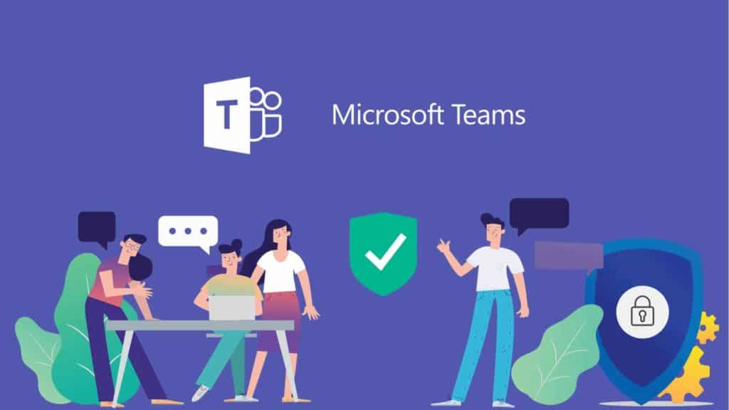 Microsoft Teams worthless for companies with multiple clients