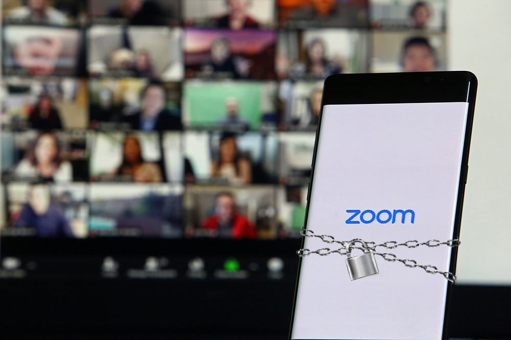 Zoom's deal to buy Five9 comes under scrutiny by U.S.