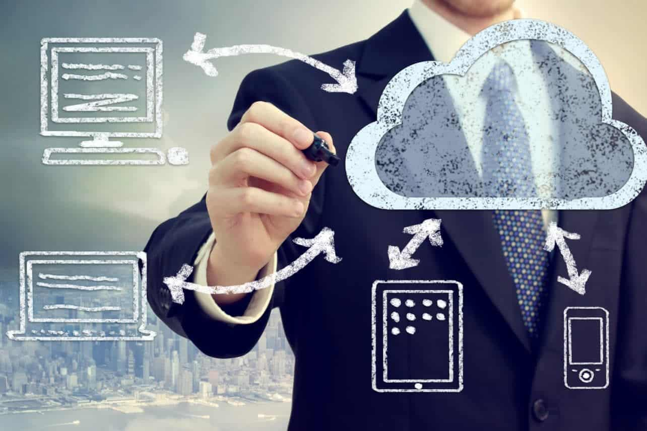 Dell brings infrastructure-as-a-service to on-premises private clouds