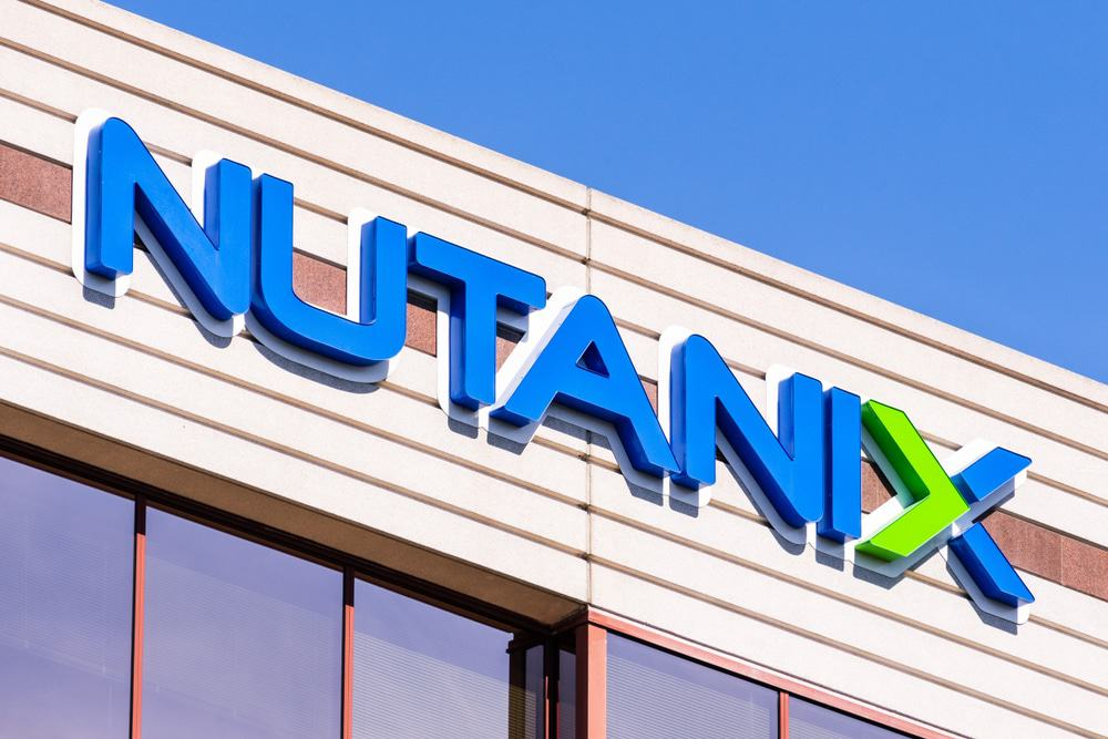Nutanix hires former VMware executive to be the new CEO
